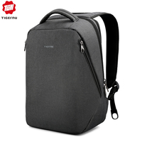 Tigernu Brand Urban Travel Backpack Men Light Backbag female Backpacks 14 15 Laptop backpack schoolbag for teenage girls boys