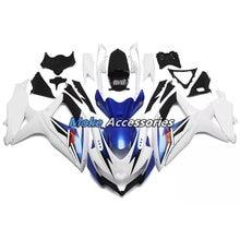 Мотоцикл Обтекатели комплект подходит для gsxr600/750 2008 2009