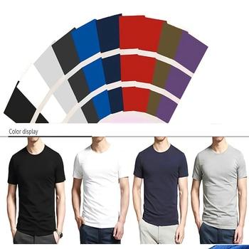 Aikooki, nueva camiseta negra a la moda, Camiseta holgada de cuello redondo con estampado de Bjork, camiseta informal Popular para hombres y mujeres, camiseta de manga corta estilo Harajuku