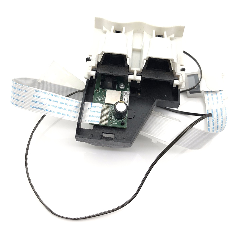 5PCX 802 802XL Carriage Unit Assembly for <font><b>HP</b></font> DeskJet 1000 <font><b>1010</b></font> 1050 1051 1055 1510 1512 2000 2010 2050 2060 2510 2540 3000 3050 image