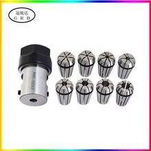 Cutter-Holder Engraving-Machine Motor-Spindle Er-Chuck Er111mm 9pcs 6mm 2mm 7mm 5mm 8mm