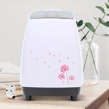 منقي هواء روبوت أكسجين منزلي غرفة نوم بار بالإضافة إلى غبار الفورمالديهايد دخان مستعمل