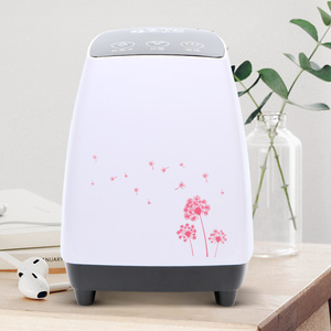 Image 1 - Air purifier robot home oxygen bar bedroom in addition to formaldehyde dust second hand smoke