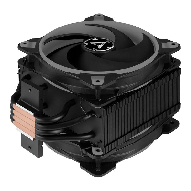 ARCTIC Freezer 34 eSports DUO-Gray Intel/AMD PWM Cpu Cooler 3