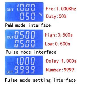 Image 3 - ZK PP2K PWM DC سرعة المحرك تحكم التردد واجب دورة منظم قابل للتعديل التبديل LED باهتة الرقمية نبض سائق 2 طرق