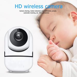 Image 3 - دائم كاميرا IP الكلاسيكية حساسة 1080P كاميرا شبكية عالية الوضوح 2 Way الصوت APP التحكم عن بعد 2.4GHz واي فاي الأمن كاميرا ويب