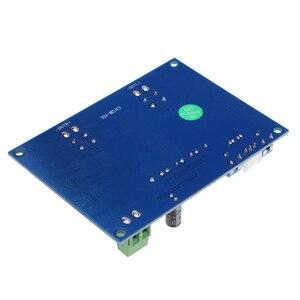 Image 3 - Parte de arriba, nueva calidad, TPA3116D2 D2 120W + 120W, placa amplificadora Digital de potencia, placa amplificadora de Audio de DC12 26V de doble canal