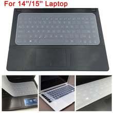 2020 новая клавиатура защитная пленка прозрачная Водонепроницаемый
