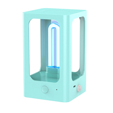 Portable UV Lamp Disinfection Light All-round Eliminator Lamp for Home Ultraviolet Lights K888