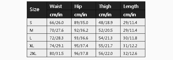 Hot Ladies Jeans Solid Color High Waist Buckle Shorts Casual For Summer CGU 88