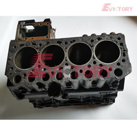 For Mitsubishi ENGINE PARTS K4M engine cylinder block|Pistons  Rings  Rods & Parts| |  -