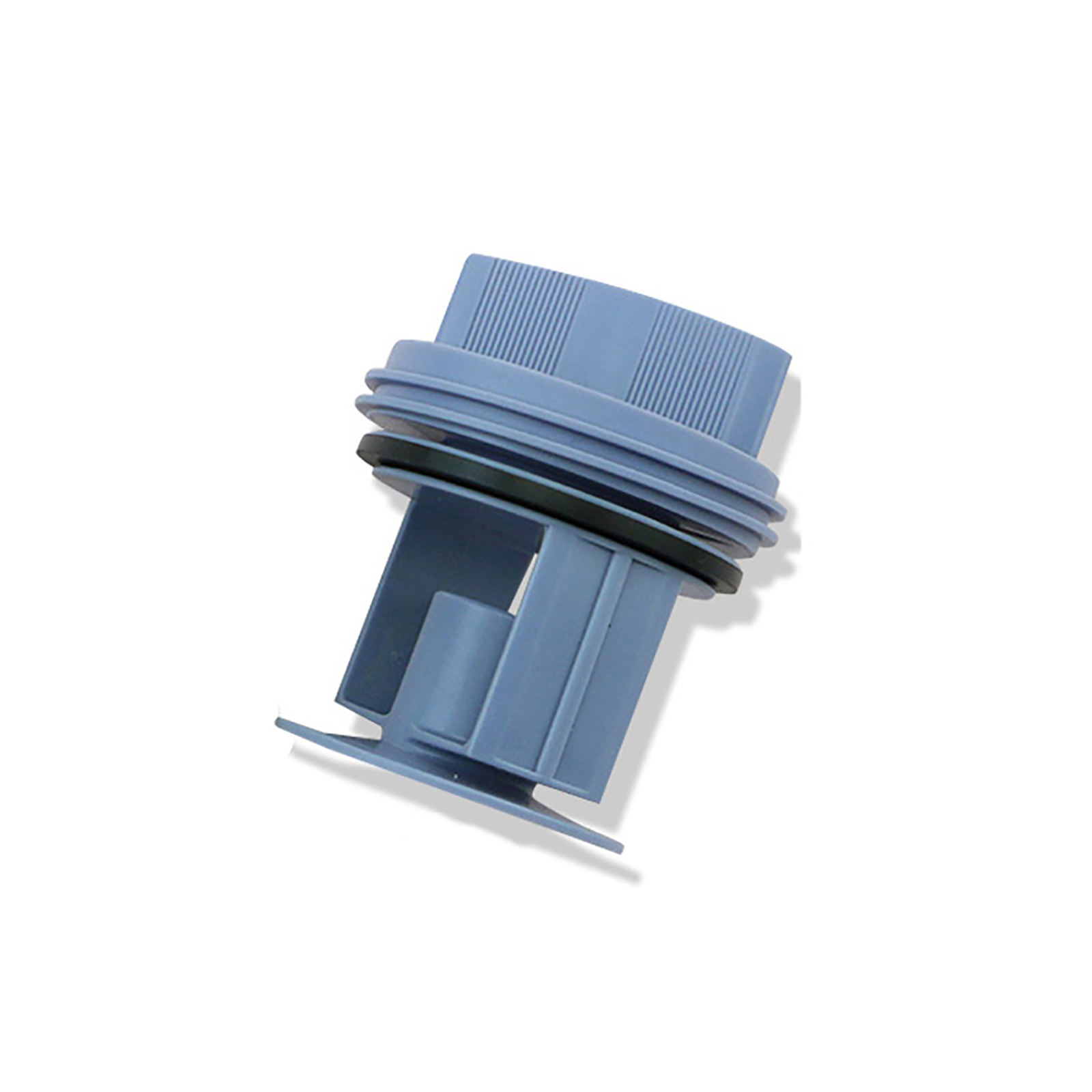 Washer Drainage Pump For Siemens Bosch WM1095/1065 WD7205 Washing Machine Drain Outlet Seal Cover Plug Replacement Accessories