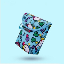купить Baby Diaper Bags Diaper Bag For Stroller Backpack Nappy Bags Mother Organizer Reusable Waterproof Mummy Storage Nursing Bag дешево