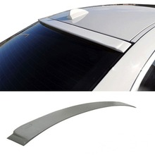 E92 PU  Primer Car Rear Roof  lip spoiler boot wing for BMW 3 Series AC Style 2006 2013