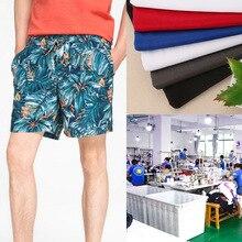 Фабричная одежда стиль летние цифровые пляжные шорты с принтом планируют образцы мелкосерийное производство под заказ