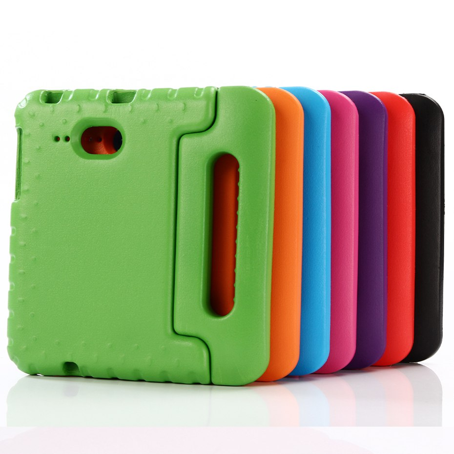 For Samsung Tab A 7.0 Case Kids Eva Hand-held Shockproof Cover For Samsung Galaxy Tab A 7.0 Inch T280 T285 Funda SM-T280 SM-T285