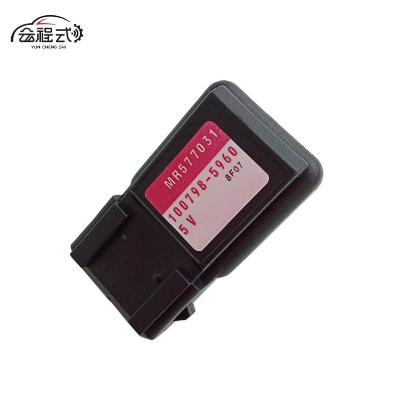 MR577031 100798 5960 1007985960 New Intake Pressure Sensor MAP Sensor For MITSUBISHI PAJERO L200|Pressure Sensor|Automobiles & Motorcycles - title=