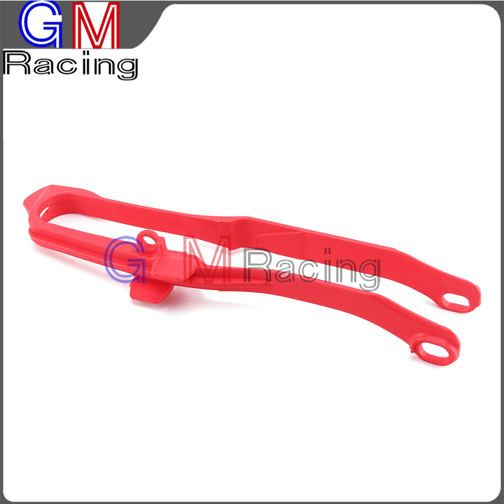 Chain Slider Guide Swingarm Roller For HONDA CRF250R CRF450R <font><b>CRF</b></font> 250R <font><b>450R</b></font> 2013 2014 2015 <font><b>2016</b></font> 2017 2018 Dirt Bike image
