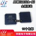 100% оригинальный новый в наличии ATMEGA32A-AU TQFP44 8