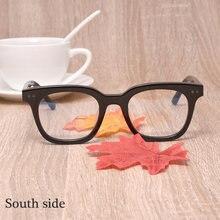 Корейские брендовые дизайнерские оправы для очков по рецепту