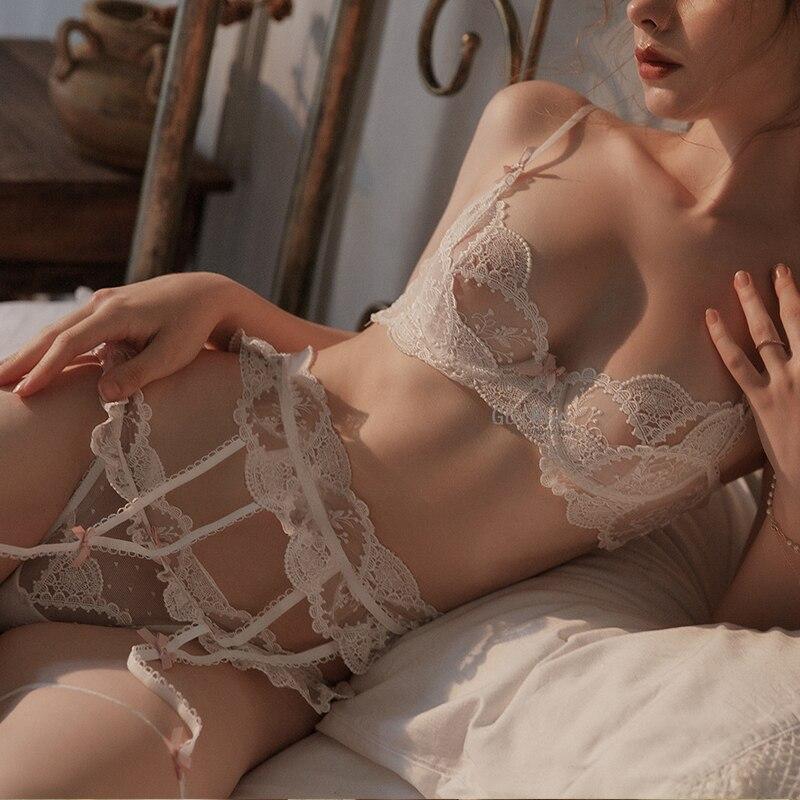 French Erotic Women