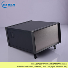 DIY project box iron junction box iron enclosures for electronics equipment metal instrument