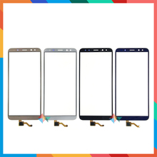 10Pcs Per Huawei Mate 10 Lite Honor 9i Nova 2i G10 Più Maimang 6 Touch Screen del Pannello di Tocco del Sensore digitizer Anteriore Touchscreen