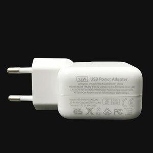 Image 4 - 12W 2A Veloce USB Caricatore Del Telefono Mobile per il iPhone 6 6s 5 5s 7 8 X Plus. iPad Caricatore Tablet Adattatore di Alimentazione Portatile USB Carica Veloce