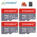 Карта памяти MicroSD 8 Гб 16 Гб 64 ГБ 32 ГБ TF карта 128 ГБ флэш-накопитель карта для телефона/Xiaomi/Huawei/Samsung