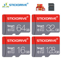 GB Cartão de Memória MicroSD GB 16 8 32 64GB cartao de memoria GB Tf Cartão Flash Drive 128GB para o Telefone/Xiaomi/Huawei/Samsung