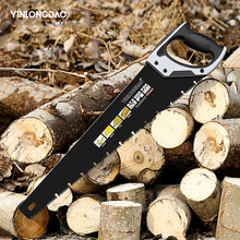 Heavy Duty Extra Long Blade Camping Woodworking Saw Hand Saw Garden Saw for Wood,Dry Wood Pruning Saw with Hard Teeth DIY Tools