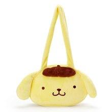 JY Japan Cartoon  Plush Shoulder Backpacks Children Toys 38×5×32Cm 5Kinds  WJ02