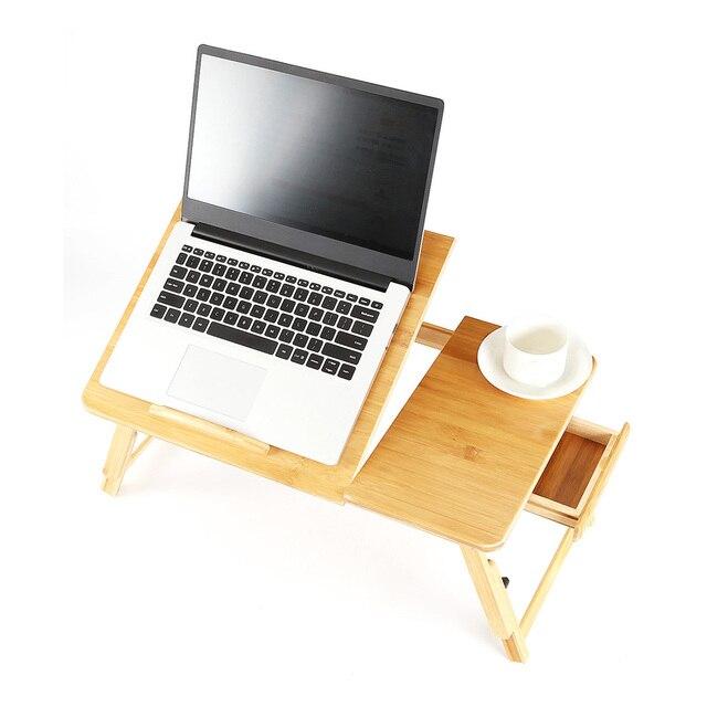 Foldable Table Top Desk 3