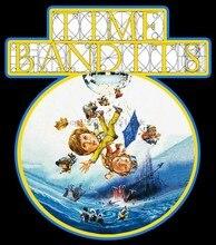 80 gilliam tempo clássico bandidos poster arte t personalizado qualquer tamanho qualquer cor
