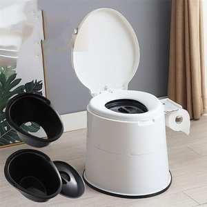 Toilet-Chair Bathroom Handicapped Adult for Child Pregnant-Women Home Elderly High-Strength