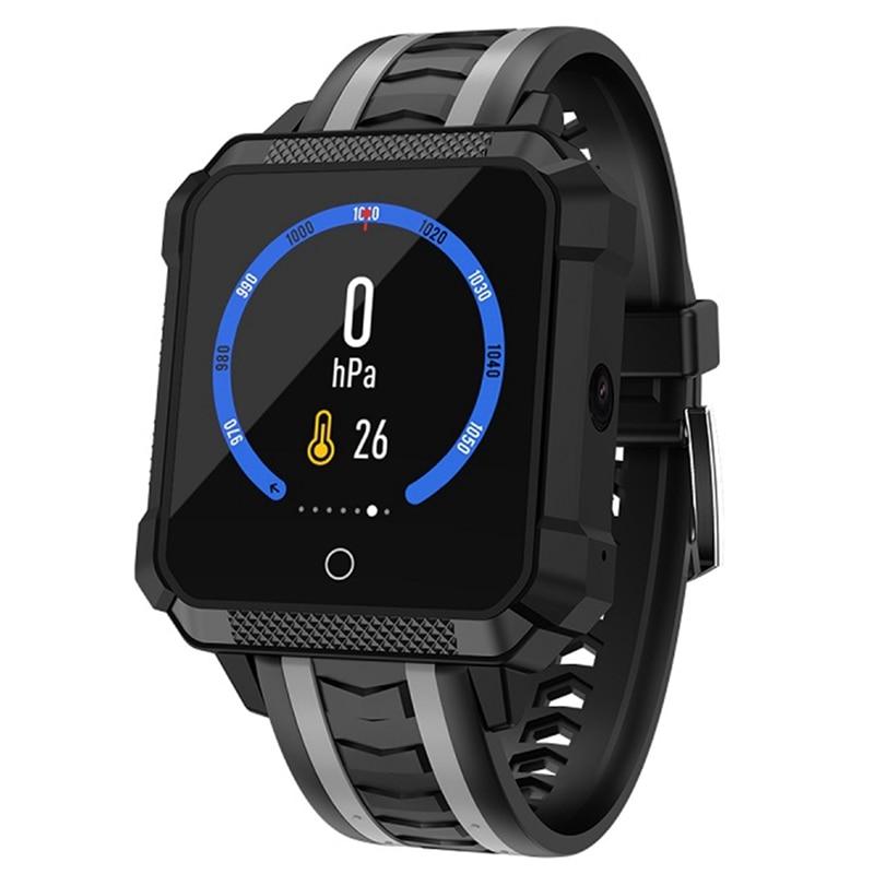 Смарт часы H7 водонепроницаемые мужские Смарт часы Android 4G Bluetooth спортивные Смарт часы Android водонепроницаемые Mtk6737 камера для улицы