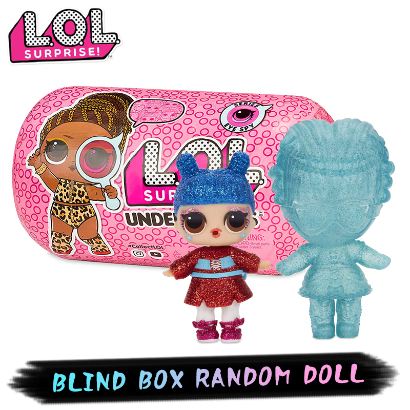10 Pairs of Shoes of L.O.L Surprise Dolls Big Sisters Random Only Shoes