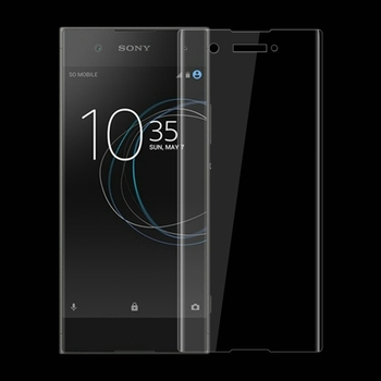 Full Curved 3D Screen Tempered Glass For Sony Xperia XA XA1 Protection Film