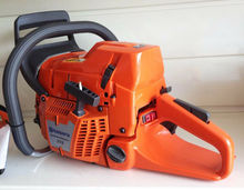 HUS372 Gasoline saw 70CC 3.9kw CHAIN SAW Heavy Duty Chainsaw with 18