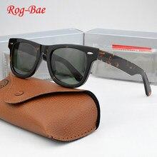 Lente de vidro clássico retro óculos de sol feminino acetato óculos de sol 2140 marca luxo rebite design óculos elegante feminino quadrado