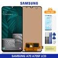 A705 ЖК-дисплей для Samsung Galaxy A70 2019 ЖК-дисплей сенсорный экран дигитайзер в сборе для Samsung A705 A705F SM-A705F A705DS