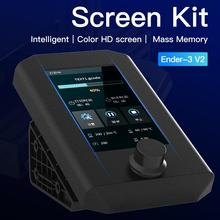 Original CREALITY 3D Ender-3 V2 UI Screen Display For Ender-3 V2 CREALITY 3D Printer