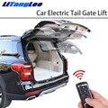 LiTangLee Автомобильный Электрический задний подъёмник двери багажника система помощи для hyundai Grand Santa Fe Sport ix45 Maxcruz 2013 ~ 2020 крышка багажника