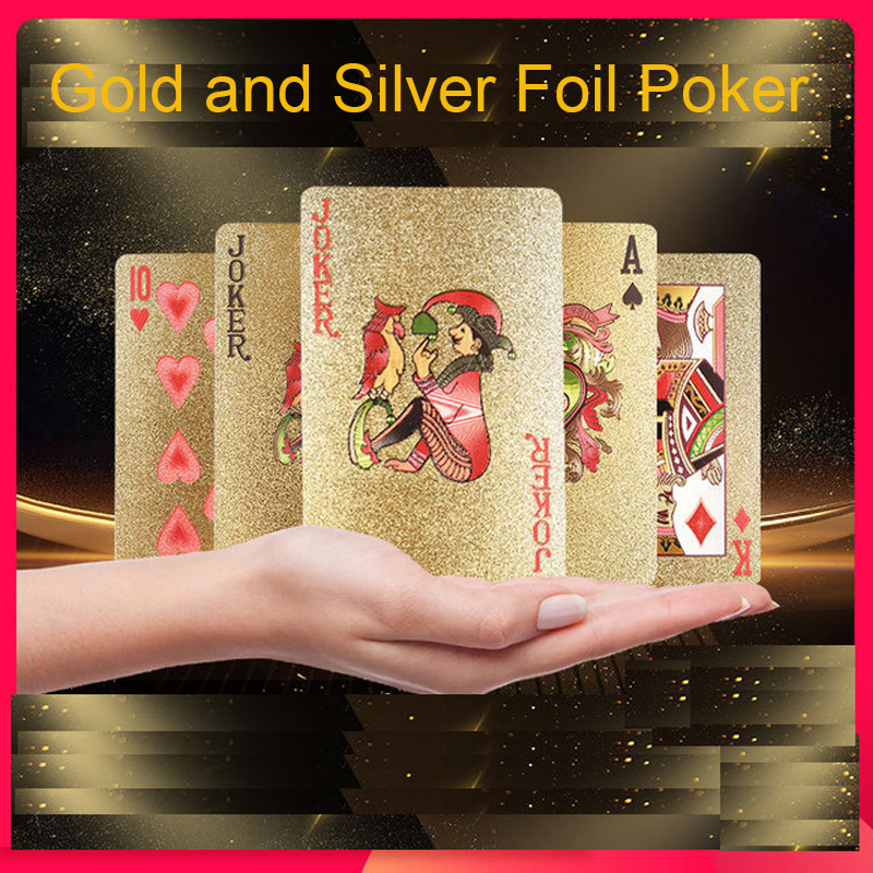 24k-gold-playing-cards-font-b-poker-b-font-game-deck-gold-foil-font-b-poker-b-font-set-plastic-magic-card-waterproof-cards-magic-non-fading-creative-collect