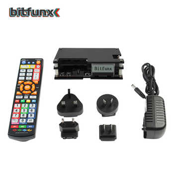 Bitfunx OSSC HDMI Converter Kit for Retro Game Console New Package update Kit - DISCOUNT ITEM  20% OFF All Category