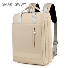 Mochila impermeável de grande capacidade, mochila masculina e feminina de nylon 15.6 e Polegada para laptop, porta para carregamento, bolsa para escola, menino e adolescente 2020
