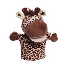 Zabawki z kreskówek dla dzieci zwierzęta rodziców i Puzzle dla dzieci pluszowe zabawki usta może rozpocząć lalek zabawki dla dzieci игрушки для детей # L4