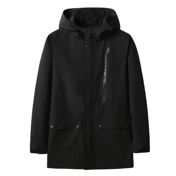 2019 New 8xl 7xl 6xl  Plus Size High Quality Casual Jackets Autumn Coat Men Sportswear Mens Fashionable Jacket