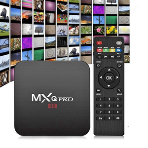 Home WiFi RK3229 1G+8G TV Set Top Box 4K HD Smart Media Player for Android 10.0