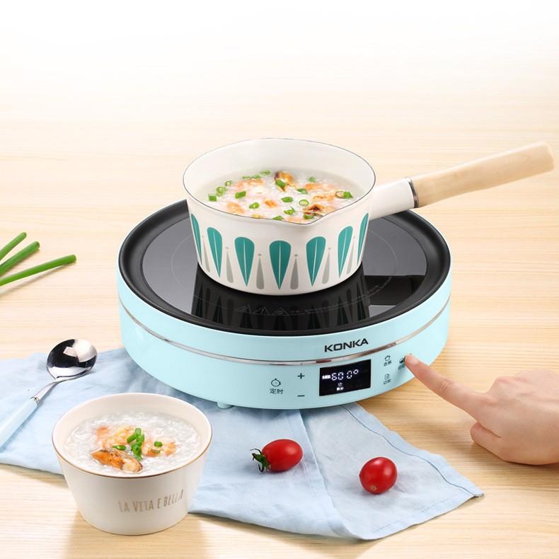 Электрическая керамическая печь, индукционная плита, бытовая чайная плита, мощная инфракрасная волна, мини печь 1674793 6